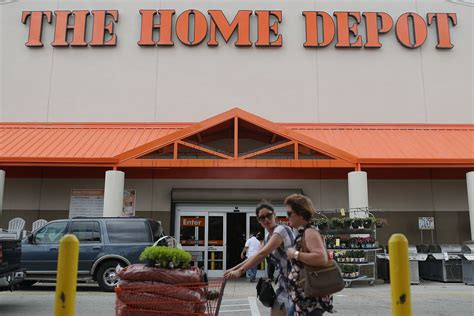 Home Depot Is Hiring Tech Workers To Protect Its Lead Over