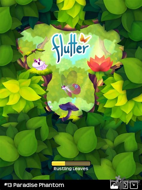 flutter butterfly sanctuary screenshots  android