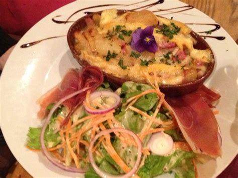 lagrange cuisine restaurant lagrange dans araches la frasse avec cuisine française restoranking fr