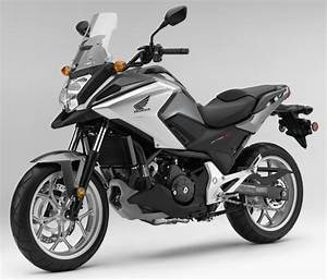 Honda Nc 700 : 2016 honda nc700x review specs pictures videos ~ Melissatoandfro.com Idées de Décoration