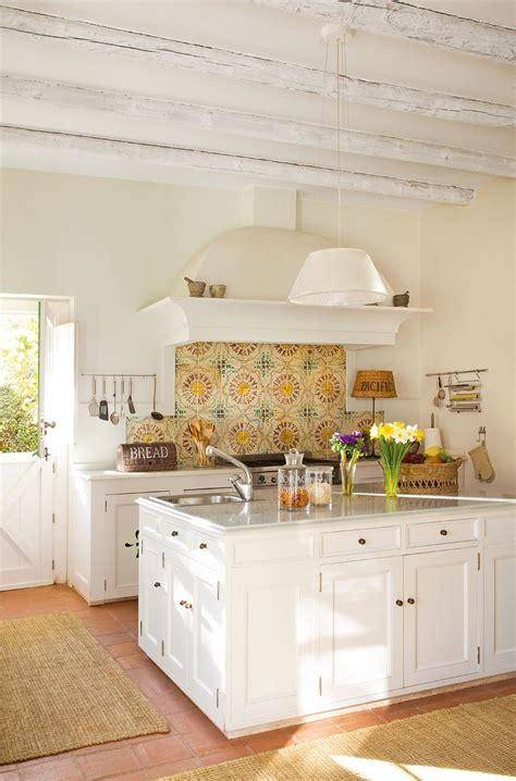 white tiles kitchen the granite gurus whiteout wednesday 5 white kitchens