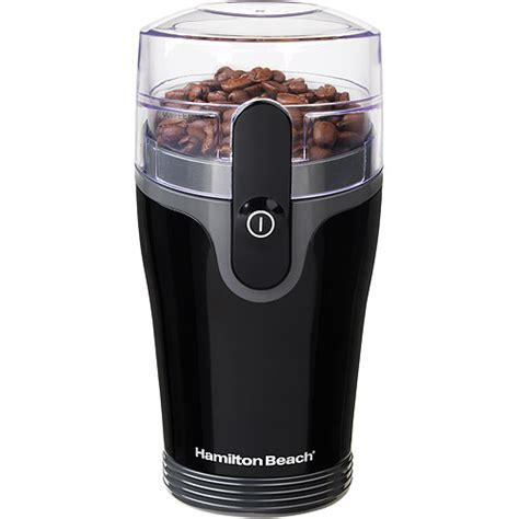 Hamilton Beach Fresh Grind Coffee Grinder   Kitchen Appliances for all