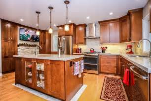 modern country kitchen total living concepts