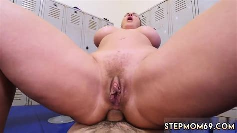 Mom Solo And Mail On Vacation Dominant Milf Gets A