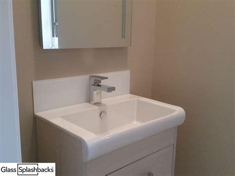 kitchen sink splashbacks the solution sinks glass splashbacks are 2900