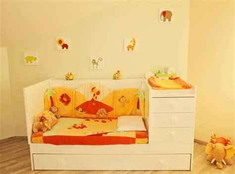chambre bébé safari decoration chambre safari raliss com