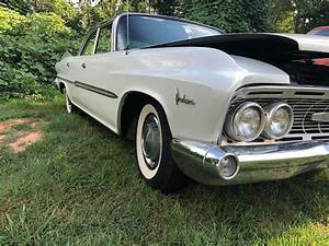 Viewing A Thread - 1961 Dodge Polara