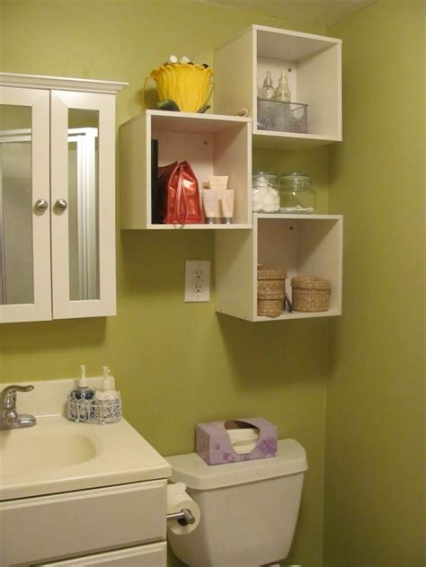 bathroom shelving ideas ikea forhoja storage wall cubes for the house