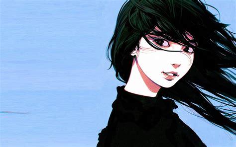 ilya kuvshinov drawing anime girls wallpapers hd