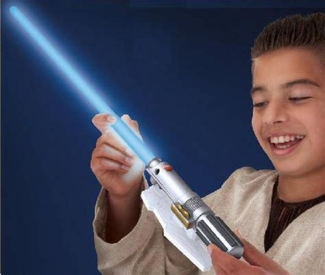 Star Wars Lightsaber Room Light Keeps The Force Strong In