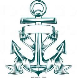 Nautical Anchor Clip Art