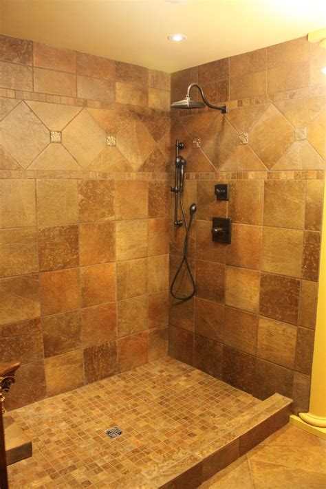 Bathroom Shower Tile Designs by Tile Patterns For Showers Bathroom Traditional With