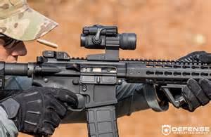 AR-15 KeyMod Accessories