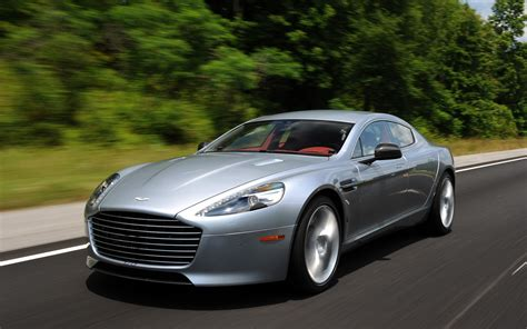 2018 Aston Martin Rapide S Price Engine Full Technical