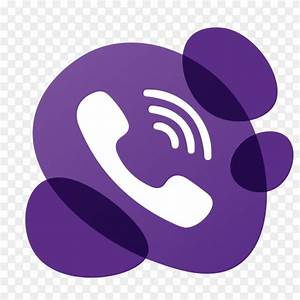 logotype viber vector png similar png