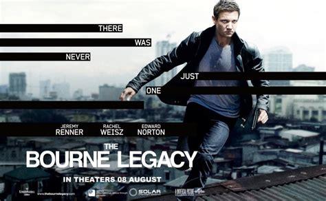 bourne legacy wallpaper