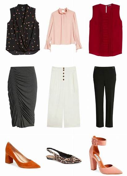 Outfit Formulas Bottom Versatile Busy Gal Neutral