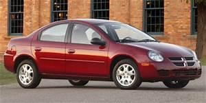 Image 2005 Dodge Neon SXT size 400 x 200 type