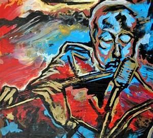 56 best images about Vintage Jazz Art on Pinterest