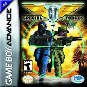 CT Special Forces (U)(Independent) ROM