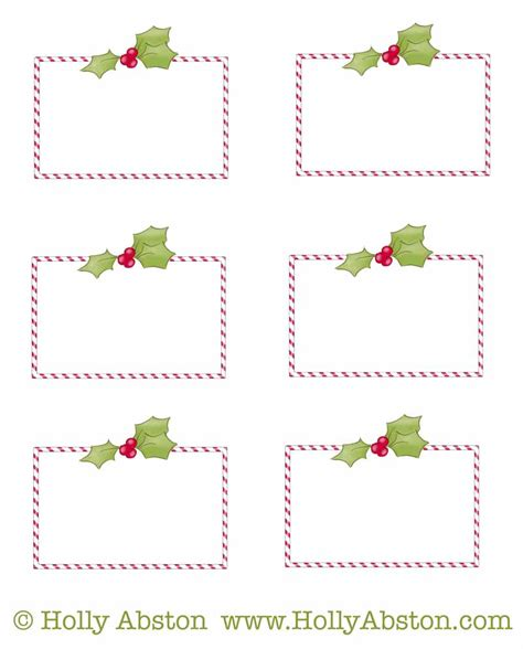 christmas templates freebies freebie printable christmas holiday tags for scrap