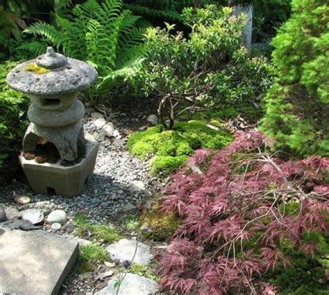 Idee Amenagement Jardin Zen D 233 Coration Jardin Japonais Zen