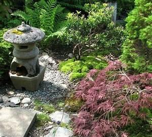 Deco Jardin Japonais : idee deco jardin japonais ~ Premium-room.com Idées de Décoration