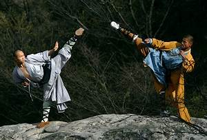 Always On Facebook And Instagram  Shaolin Temple Wants You