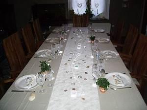Deco De Table Communion : d co de table pour une communion ~ Melissatoandfro.com Idées de Décoration