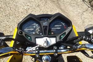 Honda Cb 125 F : first ride honda cb125f review visordown ~ Farleysfitness.com Idées de Décoration