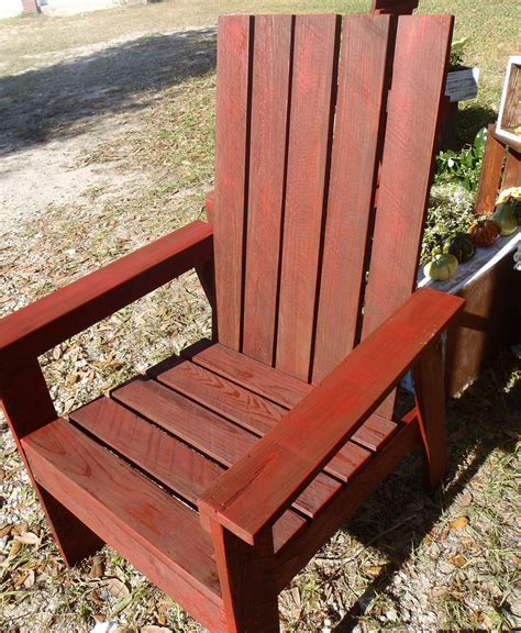 outdoor chair plans plans diy   christmas tree