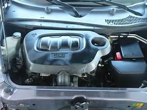 2006 Chevrolet Hhr Lt 2 2l Dohc 16v Ecotec 4 Cylinder Engine Photo  43000483