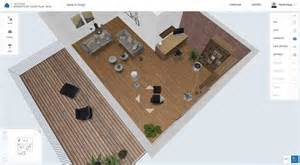 homestyler floor plan beta aerial view of design