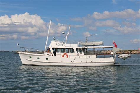 Boats Motors For Sale by Bert Ellis 45 Bridgedeck Motor Cruiser Power Boats