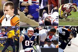 Worst sports injuries of 2013 | New York Post