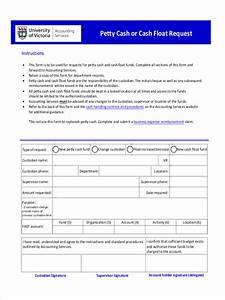 Purchase Order Format Sample Free 7 Petty Cash Requisition Form In Sample Example Format