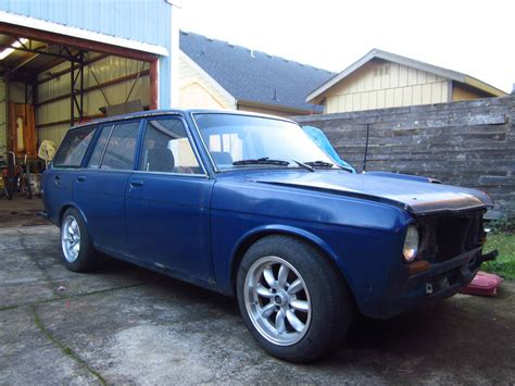 1969 Datsun 510 For Sale by 1969 Datsun 510 Wagon For Sale By Owner In Milwaukie Oregon