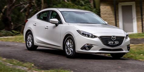 Mazda 3 Photo by 2016 Mazda 3 Touring Sedan Review Caradvice