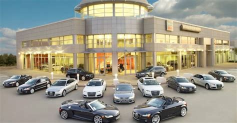 Car Dealerships Will Soon Be Extinct
