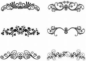 Ornament free vector download (10,982 Free vector) for