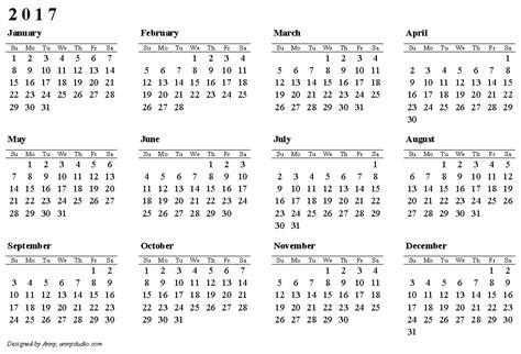 calendar printable printable calendar yearly