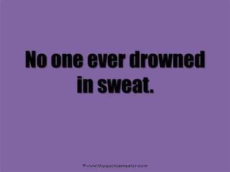 quote  hard work  sweat