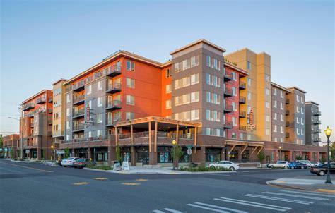 proctor station apartments  tacoma wa