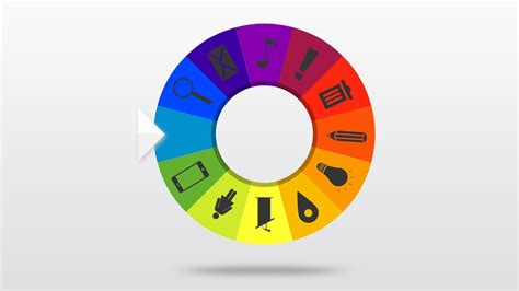Wheel Of Fortune Powerpoint Template by Wheel Of Fortune Powerpoint Template Professional