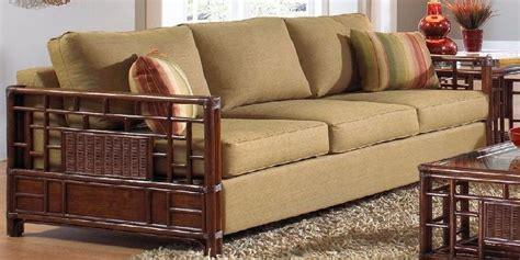 Antique Sleeper Sofa by Antique Wicker Sleeper Sofa 20 Best Wicker Sleeper Sofas