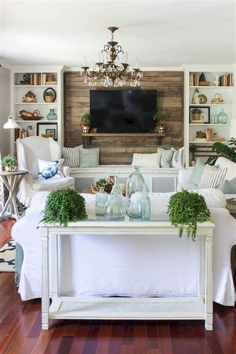 coastal living rooms ideas  pinterest beach