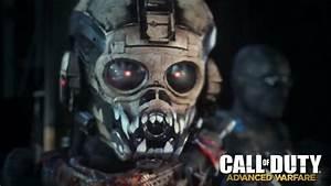 "Call of Duty: Advanced Warfare CO-OP Mode ""Exo Survival ..."