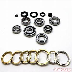M2  P2 Transmission Bearing  Seal Kit 1998