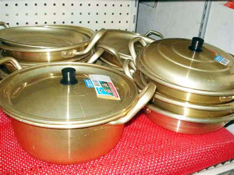 pot tin korean cooking pots kitchenware noodles maangchi advertisement