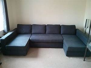 6 ikea sofas to hack aftermarket mod pimp up for Ikea manstad sofa couch bett